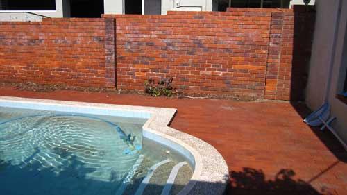 pool-backfence