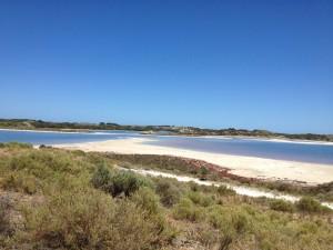 More salt lakes
