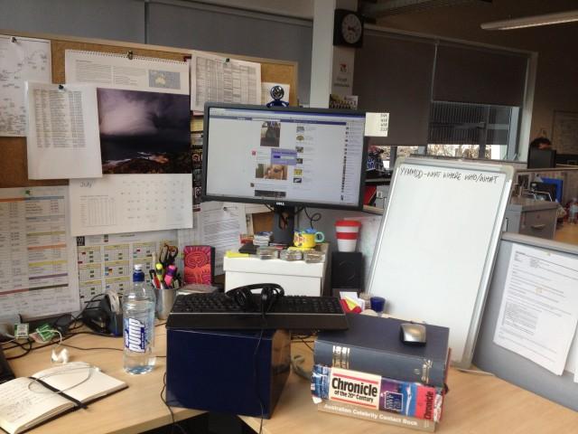 desk 1.0