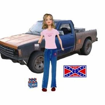 Armadale Barbie