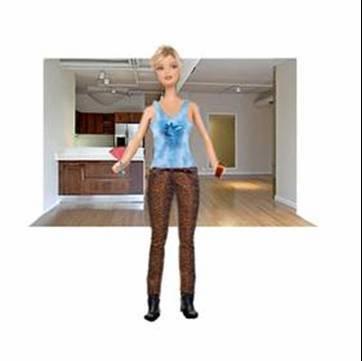 East Perth Barbie