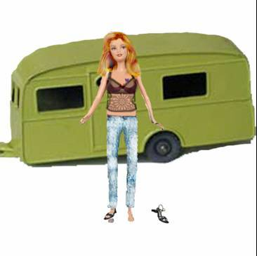 Mandurah Barbie