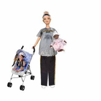 Scarborough Barbie