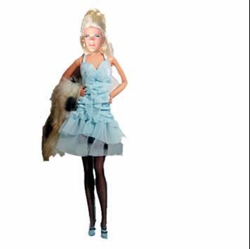 Highgate Barbie Ken