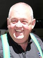Joe McDonald - Thanks to the Melbourne Herald Sun